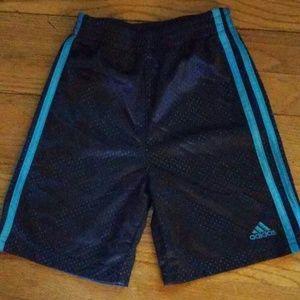 Adidas Sports Shorts Size 5